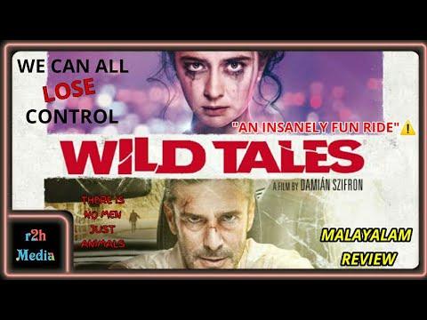 Wild Tales   2014   Spanish   Malayalam Review   By R2h Media   Damián Szifron   Riyas Pulikkal
