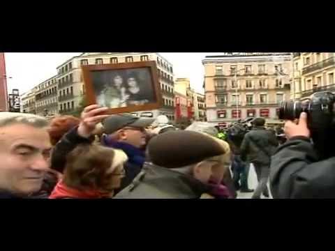 La última despedida a Sara Montiel en España
