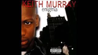 Keith Murray - Enigma  [Full Album]