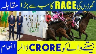 Horse Riding Saudi Cup Held Riyadh In 2020 Horse Racing Big Event For All Time Latest Big News