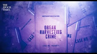 Exclusive: China's Organ Harvesting - 3Mins