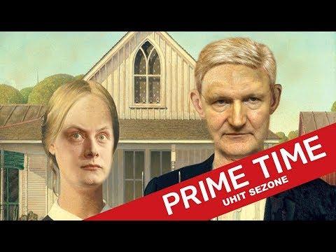 Prime Time #72 - Uhit sezone