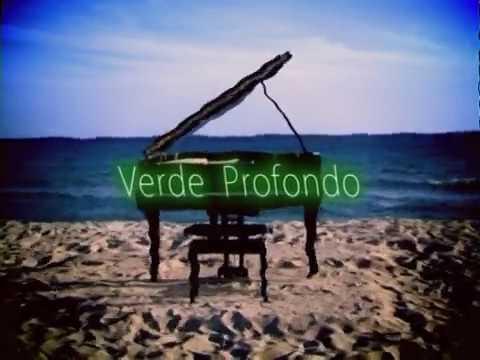 """ROBERTO SANTUCCI   PIANO         """"VERDE PROFONDO"""""""