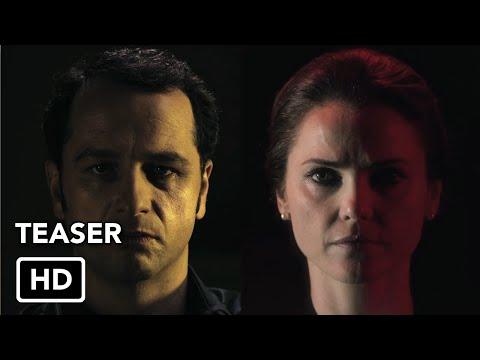 The Americans Season 3 Teaser #3 (HD) Polygraph