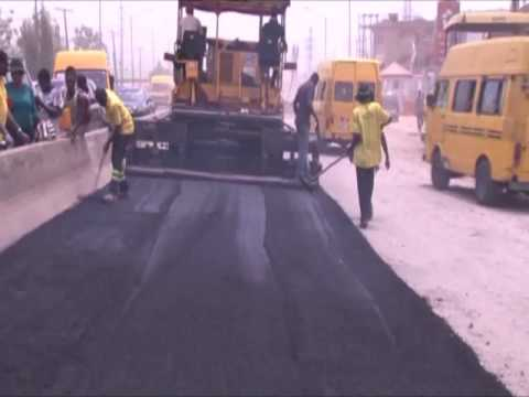 Road Rehabilitation