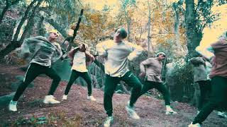 Carlos Herrera / Friends - Justin Bieber, BloodPop