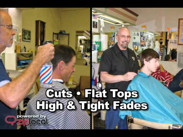 Beasley's Barber Shop - (480)641-0485