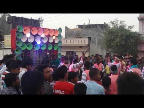 Dj+Dhumal-Aarti ho maiya aarti(tone)