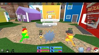 TRIPLE DJ DANCE PARTY (Roblox PFE)