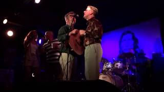 China Crisis - African and White - Live 6/20/15 - Stephen Talkhouse - Amagansett New York NY