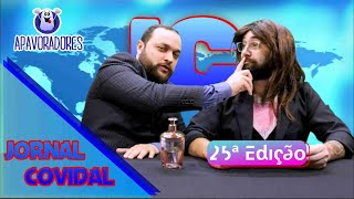 Jornal Covidal 25