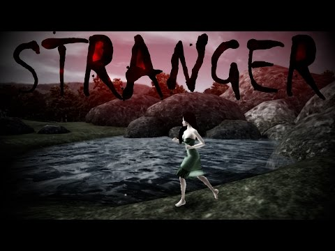 Avakin Life: Stranger Movie (with voice over)