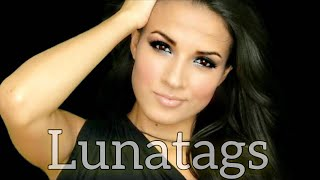 Female Voice Tags|Music Producers Dj's| -Lunatags