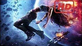 ТЕЛЕЙОС (фантастика, триллер, боевик) 2017 г. HD