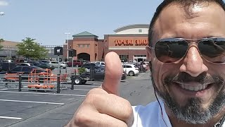 Father Load Of Tool Deals The Home Depot !