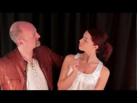 Fast and Easy Everyday Makeup Tutorial Video with Robert Jones