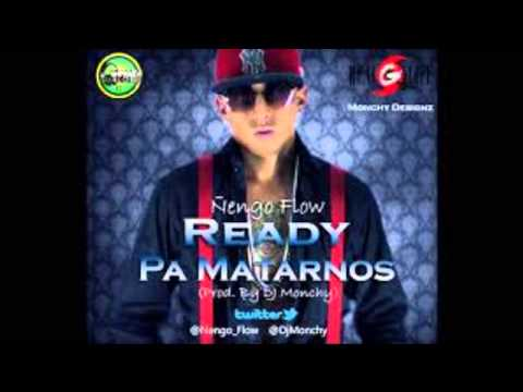 Nengo Flow - Ready Pa Matarnos