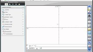 AP Calculus AB T-Nspire CX CAS الرسوم البيانية والمعادلات التفاضليه المنحدر المجالات