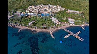 Kefaluka Resort - Etstur