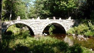 New Hampshire Back Roads #2