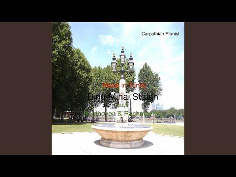Six Moments Musicaux No. 5 In D Flat Major, Op. 16: Adagio Sostenuto