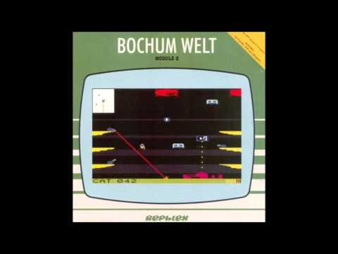 Bochum Welt - Radio Propulsive