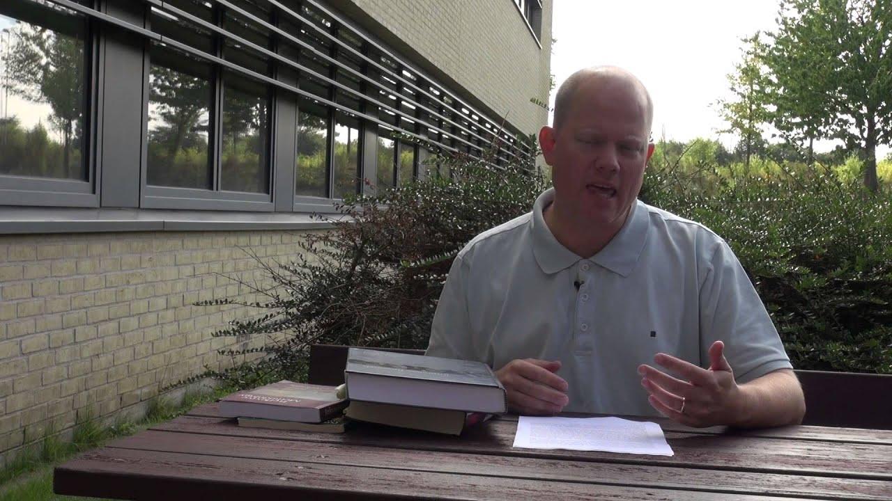 Læsevejledning 2, Kvalitative metoder K2, Allan Westerling