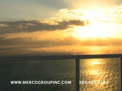Miami Beach Penthouse - Akoya Condominium 6365 Collins Ave