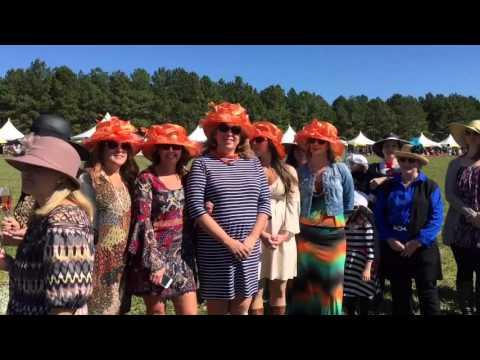 Greenville Polo Classic 2015