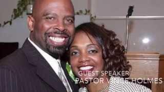NNBC & Pastor Harold Vann II celebrate 37 years of ministry