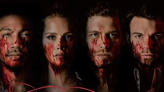 The Originals DON T PUT A BLAME ON ME