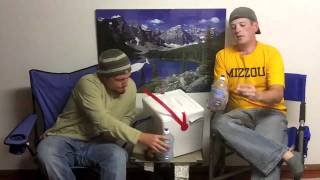 Wal-mart Camping Gear Part 3 - Camping Gear Tv Episode 92