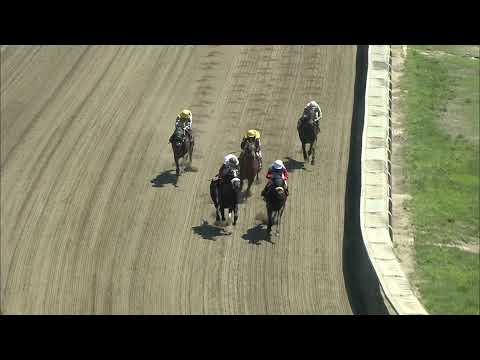 video thumbnail for MONMOUTH PARK 6-5-21 RACE 5