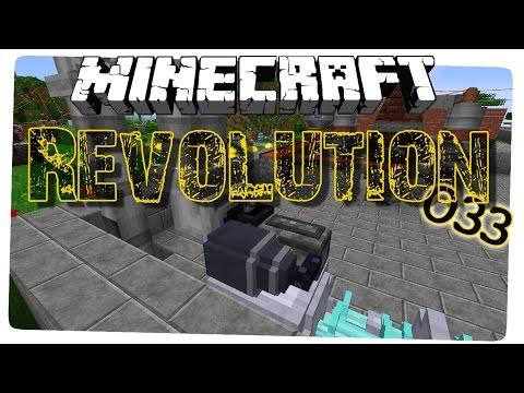 Pulse Jet Furnace läuft! - Minecraft Revolution #033