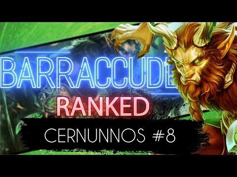 Cernunnos #8   PSA: Ban Cern every game