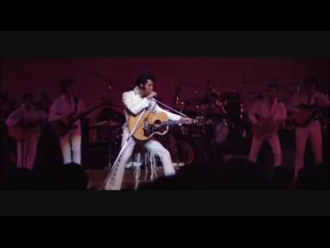 Elvis Presley  - Viva Las Vegas....