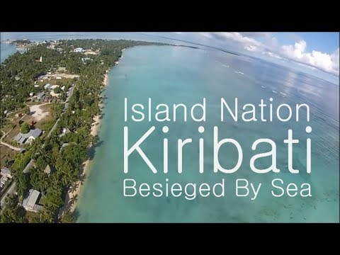Kiribati Besieged by Sea: The Solution Part One
