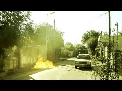 Explosión SFX