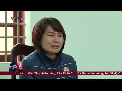 Video lãnh đạo cty Liên Kết Việt trong trại giam