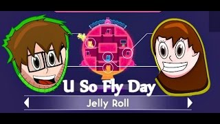 Lovers In A Dangerous Space Time: Find Love With The Jelly Roll! USOFLYDAY Gameplay!