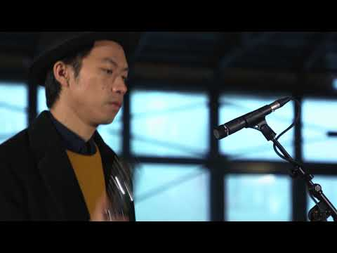 Cosmic Project - Waitress In The Fish Restaurant (Live On KEXP)