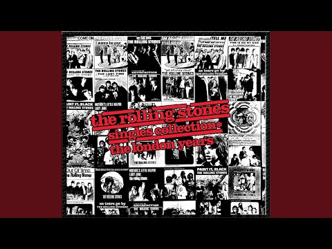 Try A Little Harder (Original Single Mono Version)