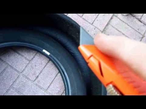 Where to drop off used tires near me