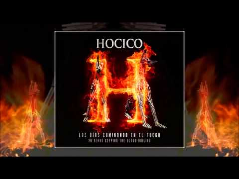 Hocico - Song of hate