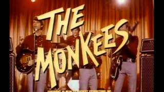 The Monkees Opening and Closing Themes