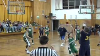 Mountainside Cops vs. Kids Basketball 2008