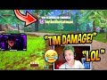 """NINJA REACTS TO """"TIMTHETATMAN'S MOST VIEWED TWITCH CLIPS OF ALL TIME!"""" Fortnite FUNNY Moments"""
