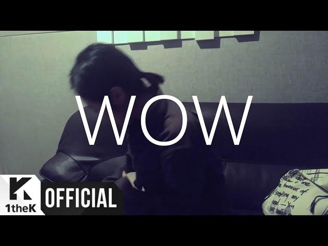 [Teaser] Whee In(휘인) _ EASY