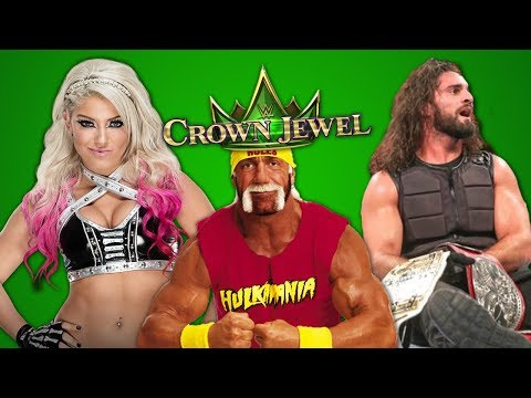 WWE News - Crown Jewel Location & Hulk Hogan Appearance, Seth Rollins Breaks Huge Record & More
