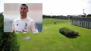 Роналду настоял на проведении матча с Азербайджаном в Турине